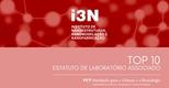 i3N no Top 10 dos Laboratórios Associados