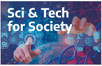 Ciclo de Webinars Sci & Tech for Society
